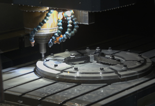 Customized Products | Concept Machine & Tool, Inc.